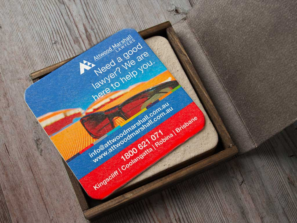 attwood-marshall-lawyers-print-coaster