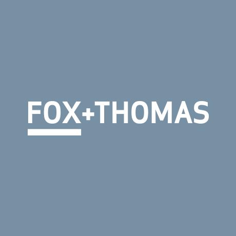 Fox And Thomas case study