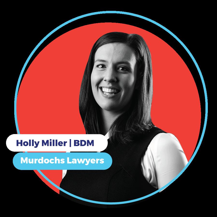 Holly Miller Murdoch Lawyers