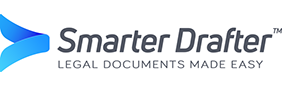 Smarter drafter legal documents made easy logo