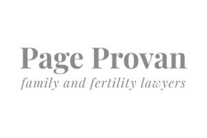 Page Provan Family and Fertility Lawyers